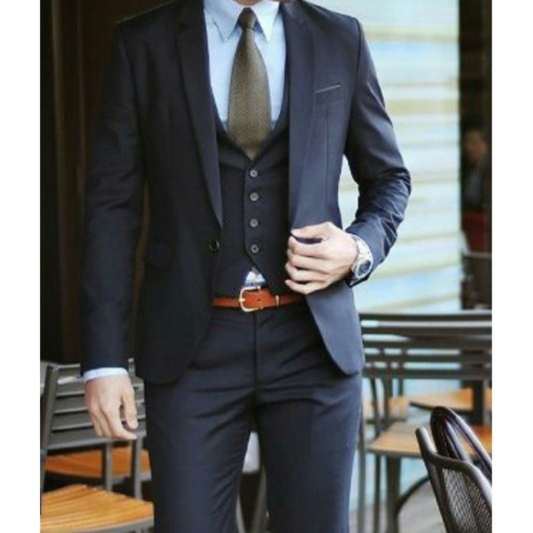 Formal Version of a Suit