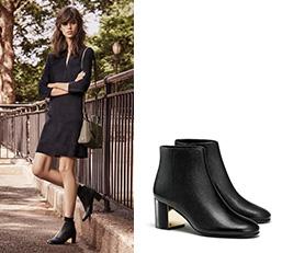 block heel tory