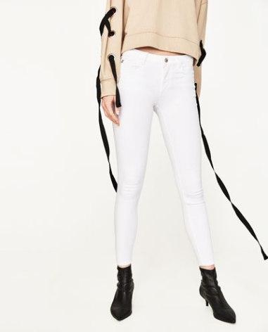 Skinny Jeans from Zara.com